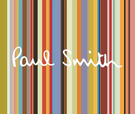 英國品牌Paul Smith官方網頁網購教學 (買滿£200免費直送香港及自動退稅20%!!)